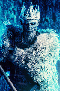 Night King 5k Cosplay
