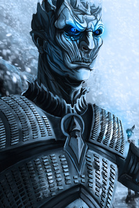 Night King 5k