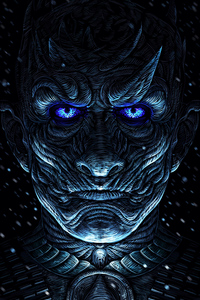 Night King Art