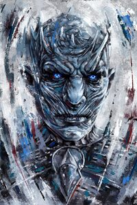 Night King Artwork