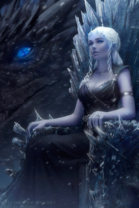 540x960 Night Queen