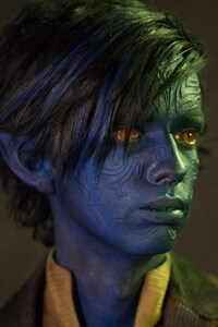 NIGHTCRAWLER X Men Apocalypse