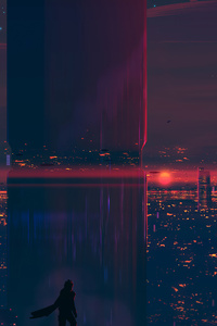 640x1136 Nightlife Momentum