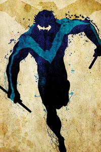Nightwing New Minimal
