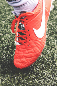 1080x2160 Nike Shoes Ground Football