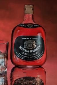 540x960 Nikka Whisky 4k
