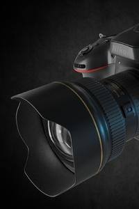 1080x2280 Nikon Camera