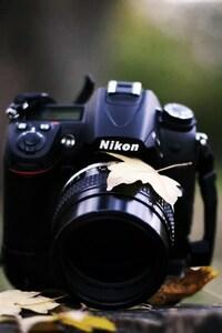 Nikon Nature