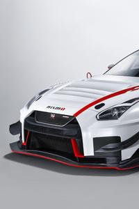 Nismo Nissan GT R GT3 2018