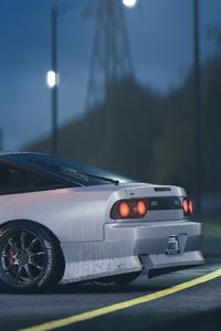 Nissan 180SX NFS