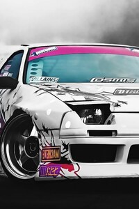Nissan Drift