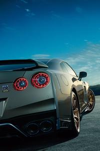 1280x2120 Nissan GT R Premium Edition T Spec 8k