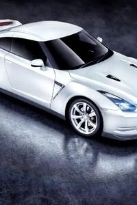 Nissan GTR Desktop