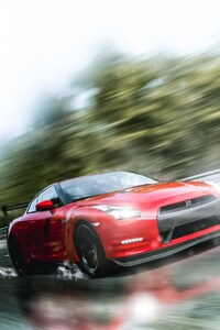 Nissan GTR Gran Turismo