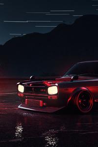 Nissan Skyline 2000GT R