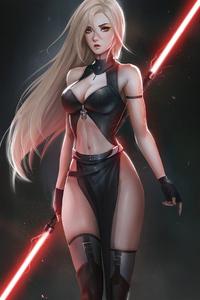 1440x2560 Niul Dark Side