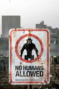 No Humans Allowed