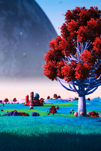 No Mans Sky The Next Planet 4k
