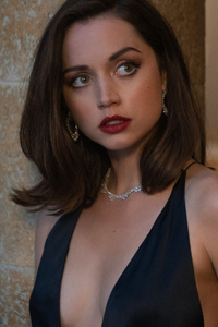 No Time To Die 2020 Ana De Armas