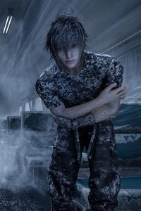 Noctis Final Fantasy Xv 4k