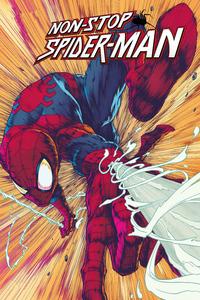 240x320 Non Stop Spiderman 4k