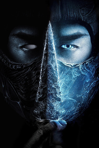 Noob Sub Zero Mortal Kombat Movie 4k