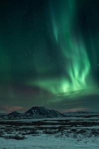 1080x2160 Northern Iceland Myvatn