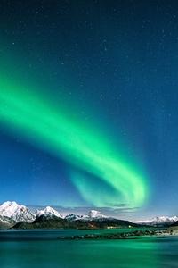 Northern Lights 4k 5k