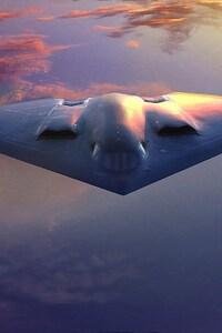 1440x2560 Northrop Grumman B 2 Spirit