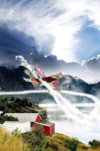 320x568 Norway Aviation