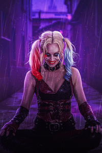 Notorious Harley Quinn