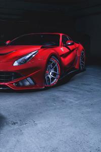 Novitec Ferrari F12