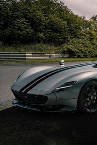 750x1334 Novitec Ferrari Monza SP1 2020 8k