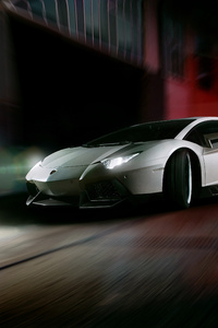 Novitec Lamborghini Aventador LP700