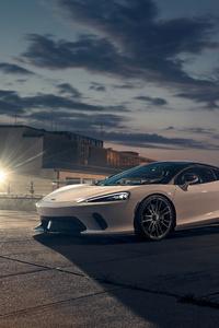 640x960 Novitec McLaren GT 2020