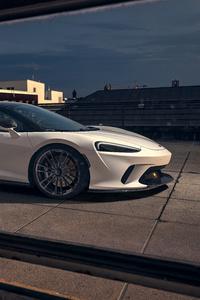 1440x2960 Novitec McLaren GT 2020 New