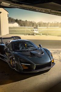 750x1334 Novitec McLaren Senna 2020