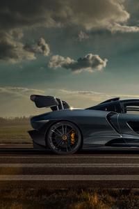 750x1334 Novitec McLaren Senna 2020 New