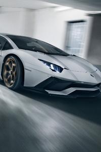 Novitec Torado Lamborghini Aventador S 2018