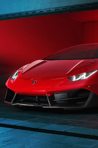Novitec Torado Lamborghini Huracan
