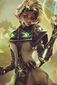 Nuclear Elf