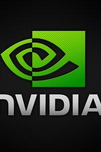 540x960 Nvidia Brand Logo 2
