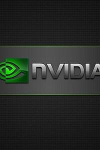 540x960 Nvidia Brand Logo