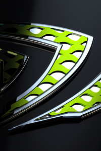 Nvidia Cinema 4d Logo