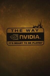 320x480 Nvidia Gaming