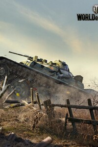 OBJ 140 World Of Tanks HD
