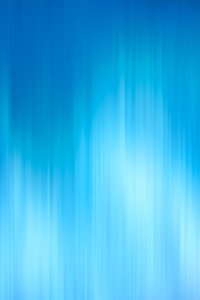 Ocean Blue Abstract