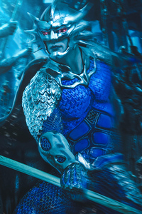Ocean Master In Aquaman