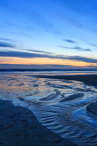 Ocean Sea Sky 4k