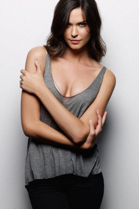 Odette Annable 2018